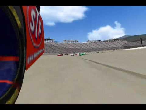 Jason Fuchs commits hard to pit road fake.