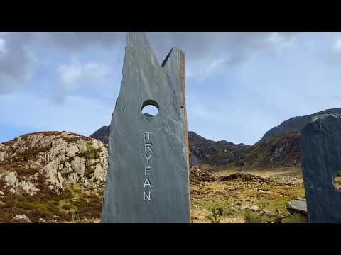 Snowdonia Adventures May 2021