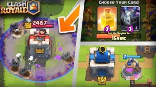 15 Things ONLY Noobs Do in Clash Royale! (Part 2)