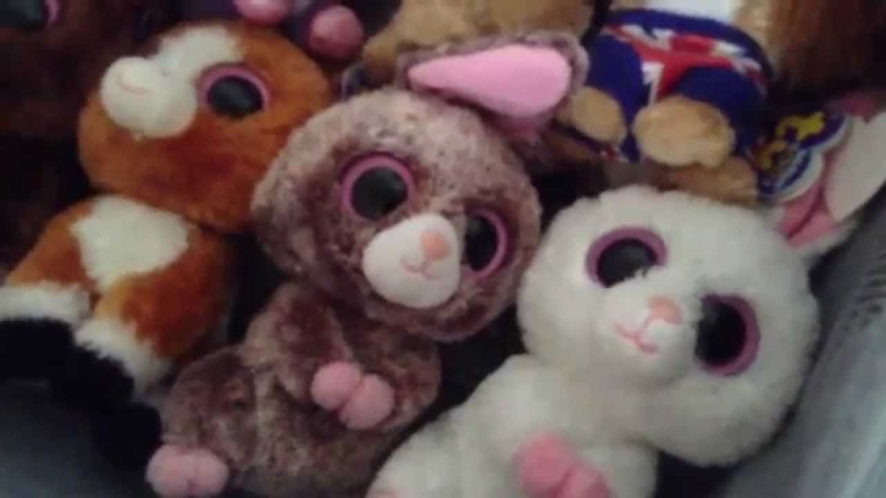 7f6592f49d8 My MEGA BEANIE BOO COLLECTION! (119 BOOS!!!!) - YouTube