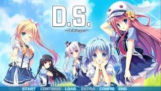 『D.S. -Dal Segno-』体験版公式プレイ動画01