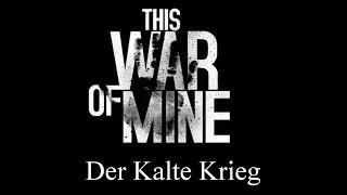Der kalte Krieg 1945 - 1955 (Das Zeitalter des atomaren Schreckens)