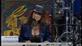 Jessi Colter - The Phoenix Rises