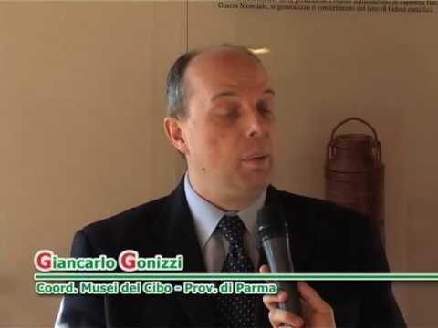 Musei del Cibo. Museo del Parmigiano Reggiano: C. La cronologia del Parmigiano