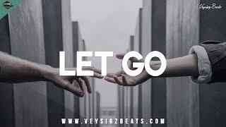 """Let Go"" - Beautiful Piano Rap Beat | Very sad Emotional Hip Hop Instrumental [prod. by Veysigz]"