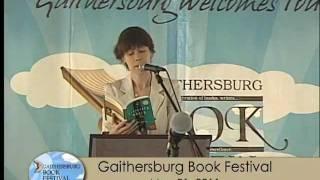 2011 Gaithersburg Book Festival Featured Author - Susi Wyss
