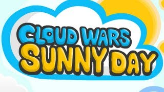 Cloud Wars -- Sunny Day-Walkthrough