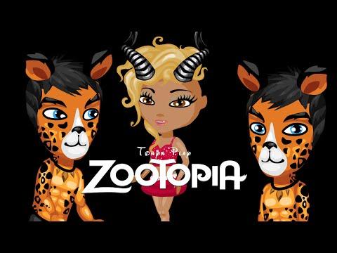 Zootopia - Shakira Music Video - Try Everything (2016) - Ginnifer Goodwin, Jason Bateman Movie HD