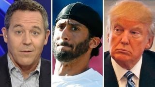Gutfeld: What Colin Kaepernick, Donald Trump have in common