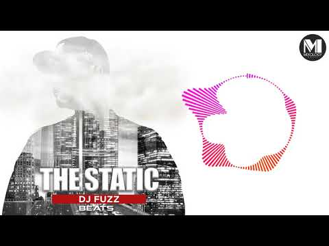 DJ Fuzz - The Static | Lo-Fi Beats for Studying/ Chill/ Relax