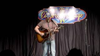 Chris Edwards Performs at the Emporium May 5, 2019 - Woodville School of Music Fundraiser