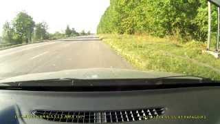 ДАІ Коломиї, реакція на перевищення швидкості