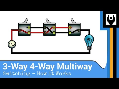 Painless 3-Way Wiring - YouTube on 4 way diagram, 4 way fan, 4 way switch schematic, 4 way timer switch, 4 way switch installation, 4 way dimmer switch, 4 way wire connectors, 4 way lighting, 4 way switch electrical, 4 way direction, 4 way switch construction, 4 way rocker switch, 3 way wiring, 4 way wall switch, 4 way switch power, 4 way switch troubleshooting, 4 way switch operation, 4 way switch configuration, 4 way light, 4 way pull switch,