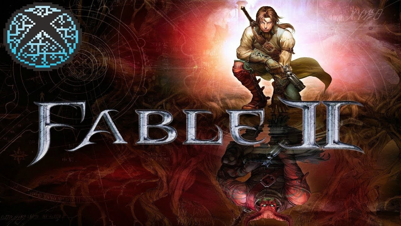 Fable 2 Iso