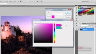 16 урок - Эксперт в Photoshop за 30 дней