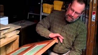 Urban Homestead:  Making Furniture From Salvaged, Repurposed Materials