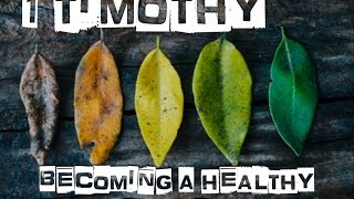 Heart of Christ: Orange City FL: Becoming A Healthy Church Episode 6