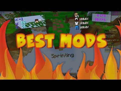 Nejlepší mody na PVP v Minecraftu CZ/SK