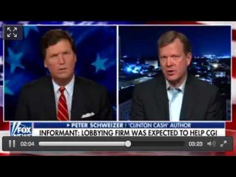 Peter Schweizer analyzes the testimony of the FBI informant on the Uranium One investigation