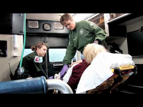 Ambulance Services | Columbus Regional Health