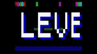 Astroball Walkthrough, ZX Spectrum