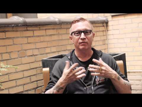 Bruce Labruce a portrait in video: THE END, the Devil in Mr. Labruce