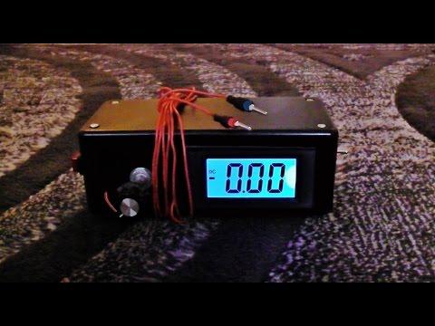 potentiometer hookup