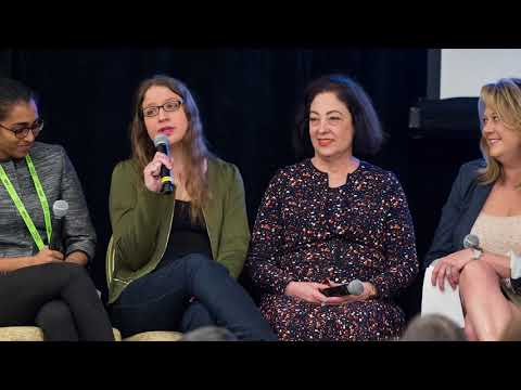 Women in Technology at GTC 2018 - YouTube