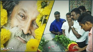Veera Santhanam lived, fought and died for our people - Thol. Thirumavalavan