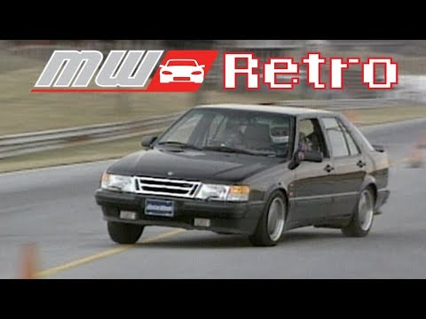 1992 Saab 9000Turbo | Retro Review