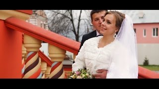 Коля и Настя свадьба Тамбов