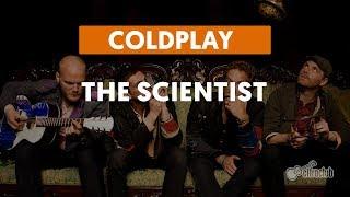 The Scientist - Coldplay (aula de violão simplificada)