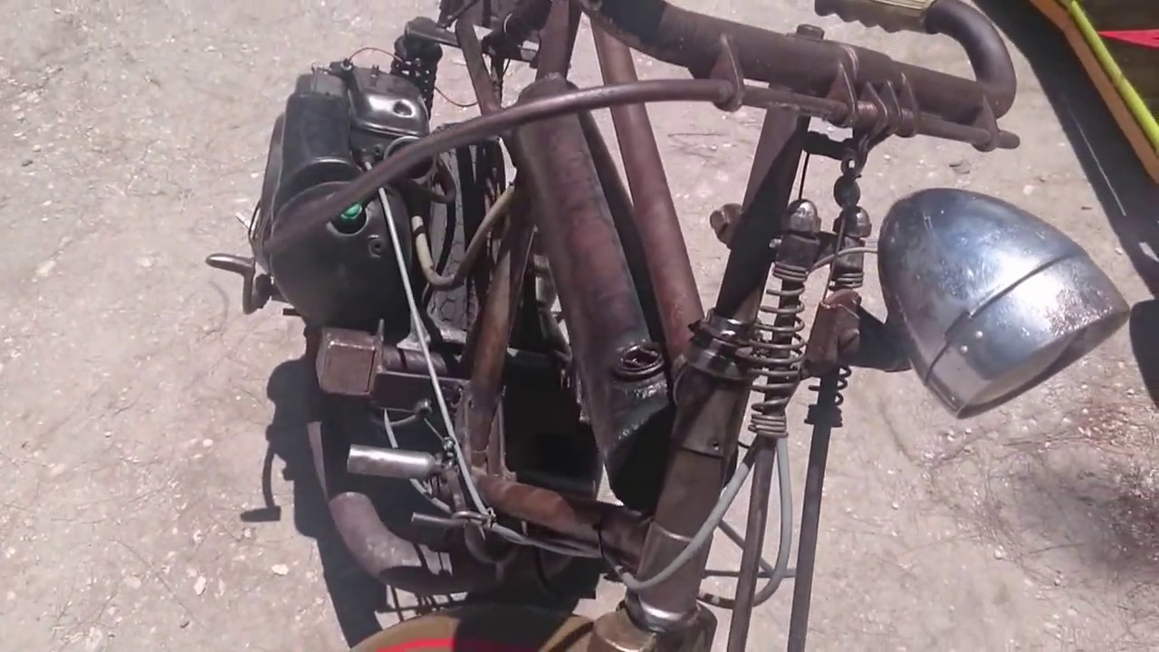 Vespa Ektreme Dan Unik Modifikasi Sepeda Ontel Aniversery Kompi B Pariaman Youtube