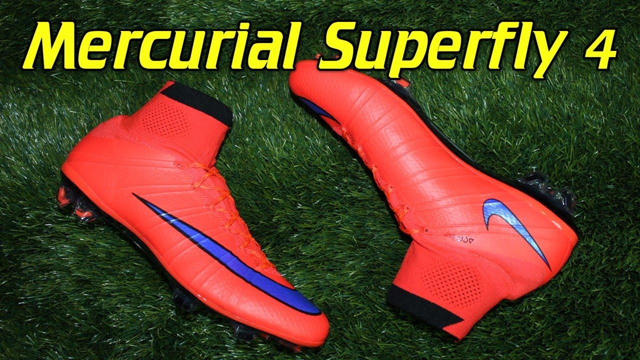 Nike Mercurial Superfly 4 Bright