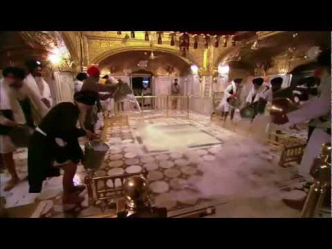 Bhai Baljeet Singh - Simar Mana (Meditate O Mind)