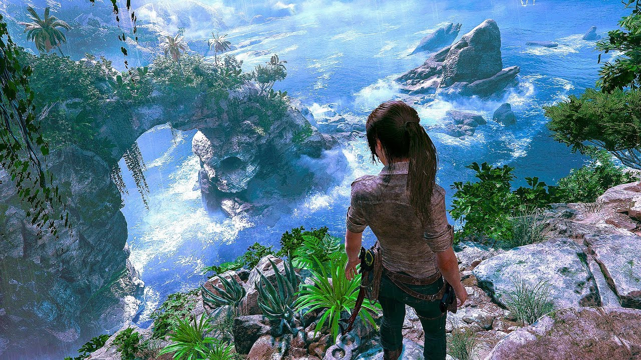 Shadow of the Tomb Raider (2018 Video Game) | ScreenRant