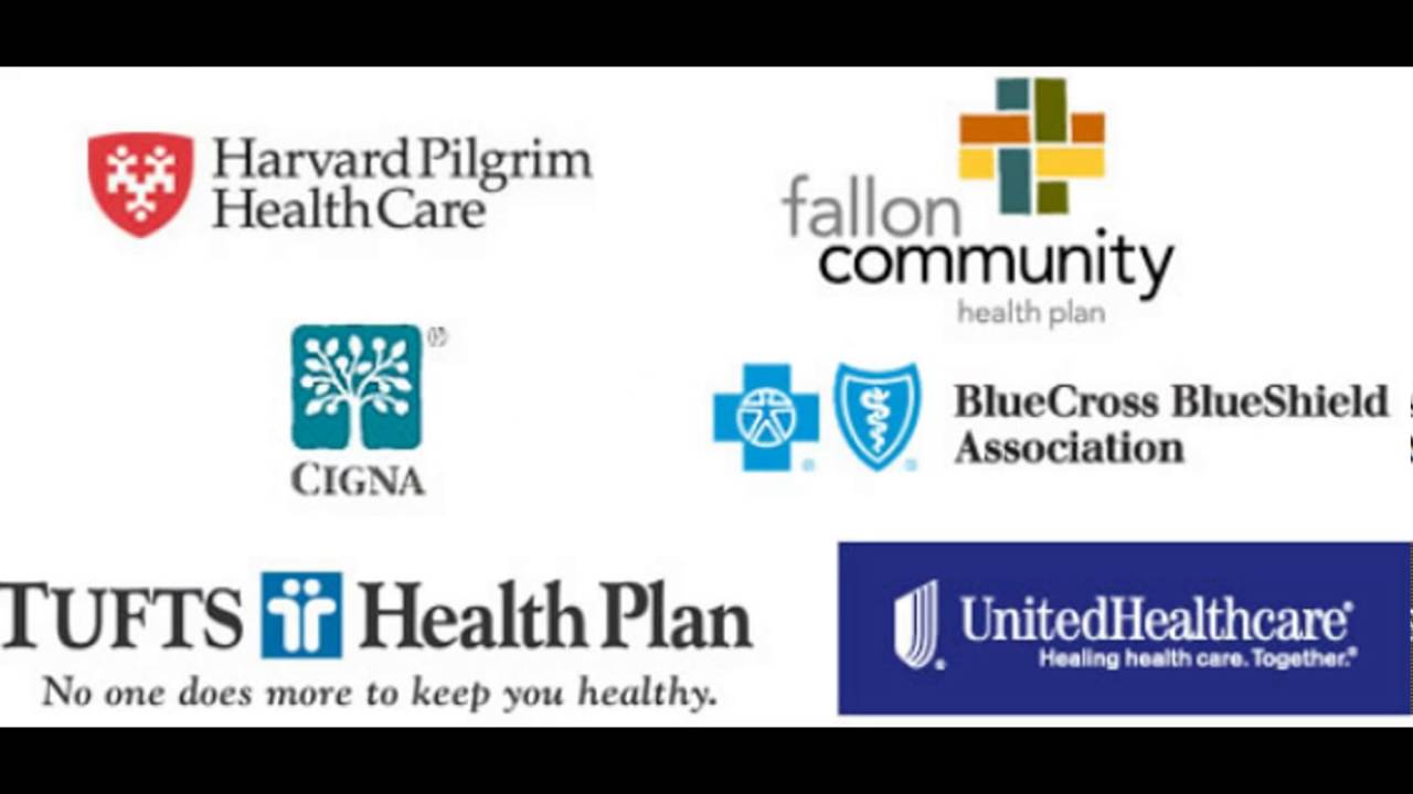 Top 10 health insurance companies in the usa - YouTube