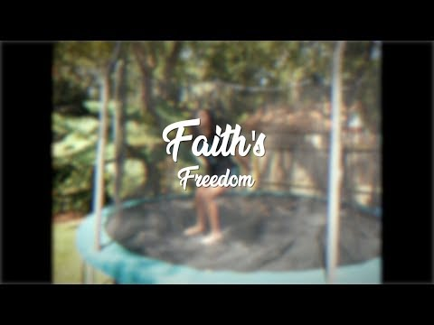 FAITH'S FREEDOM