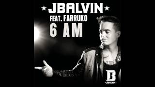 acapella 6 a m jbalvin feat  farruko