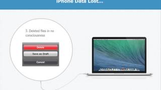 iPhone 6 Plus Data Recovery-Recover Deleted, Lost Files on iPhone 6 Plus