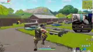 Tfue demustra que el nuevo sniper pesado esta roto!! FORNITE BATTLE ROYALE