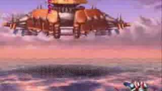Iridion 3D (2001) Boss 2 - Cytector