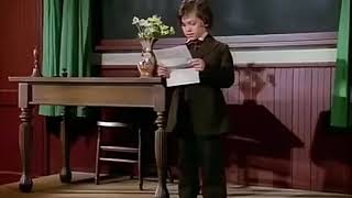 Video Little house on the prairie season 1 episode 2 - Willie's speech download MP3, 3GP, MP4, WEBM, AVI, FLV Oktober 2018