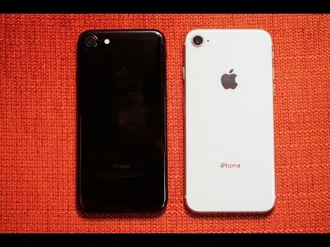[News] ก็เห็นๆอยู่! iPhone 8 นิยมสุดเมื่อดูจากยอดขายสมาร์ทโฟนเดือนพค.ตามมาด้วย Galaxy S9+ - วันที่ 14 Jul 2018