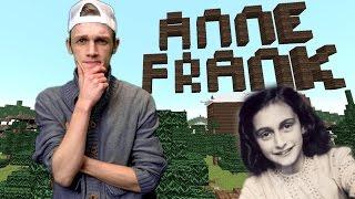 WIE IS ANNE FRANK - PLOT VAN EEN KIJKER #37