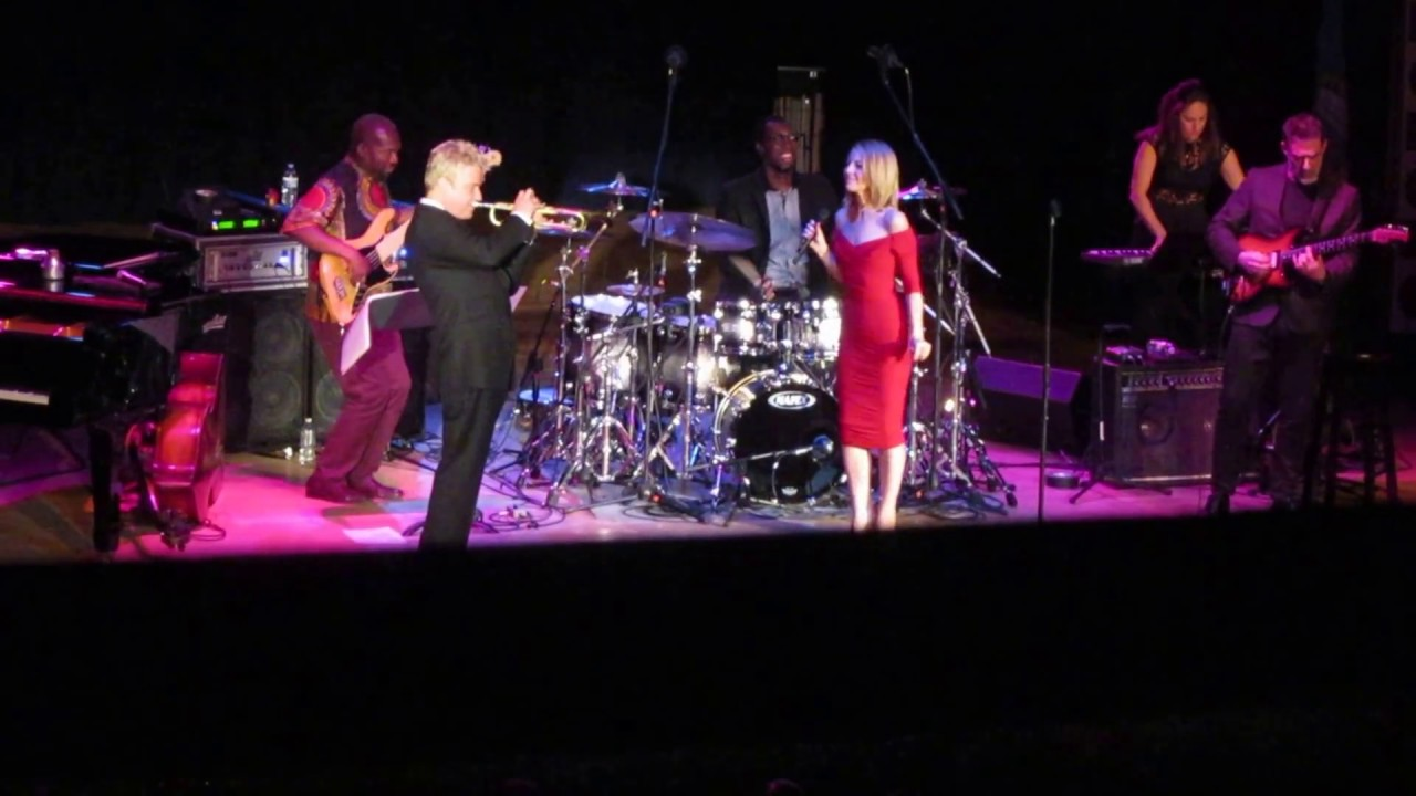 Chris Botti featuring Morgan James