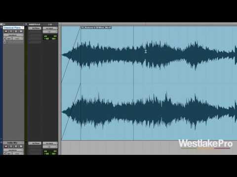 Metering in Ozone 7 Elements by iZotope | Westlake Pro