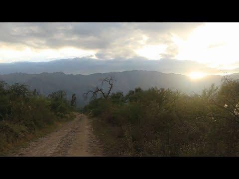 Villa De Las Rosas, CÓRDOBA - Complejo De Cabañas Senderos De Las Sierras