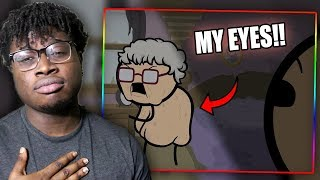 THIS CAN'T BE UNSEEN! | Try Not To Laugh Challenge CYANIDE AND HAPPINESS EDITION!