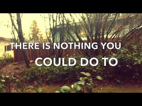 Find Your Way - The Afters Lyric Video